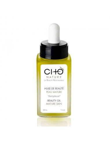 Beauty Oil Mature Skin